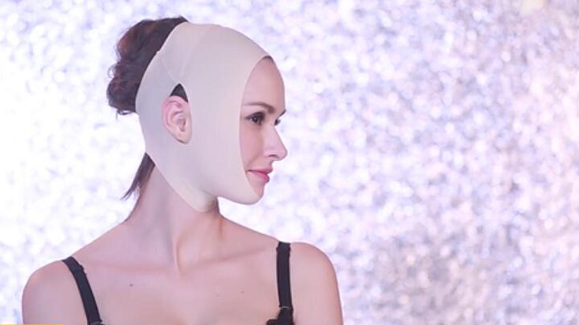 萊特妮絲 - 3D塑臉神器&纖臂神器