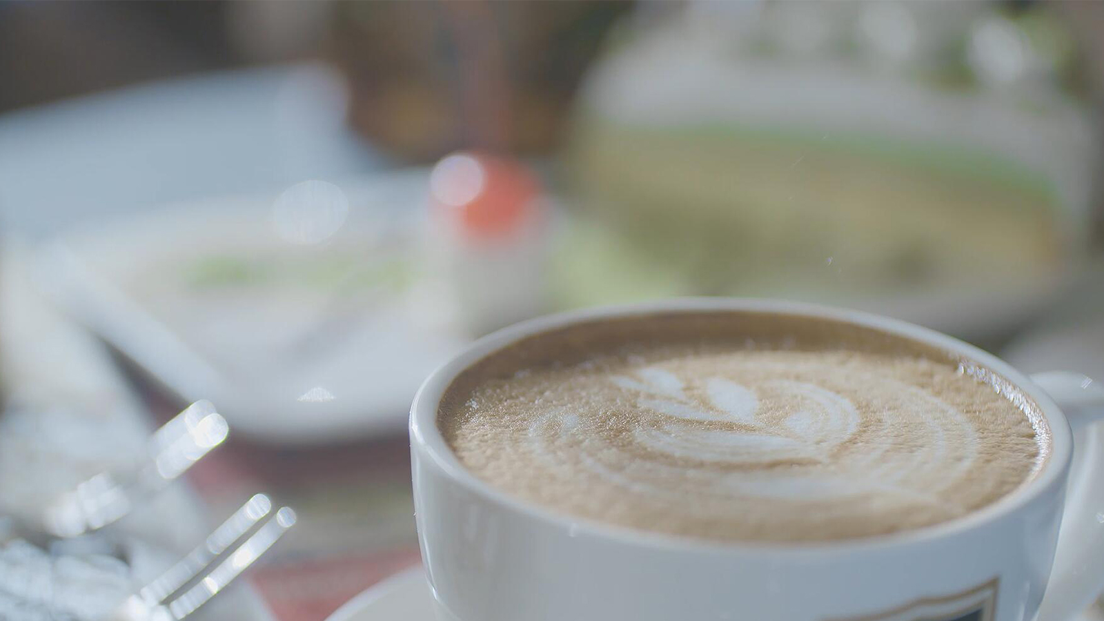 東陵咖啡 產品廣告片