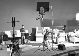 视频工厂课堂:bob体育官方平台拍摄中什么是虚拟拍摄?