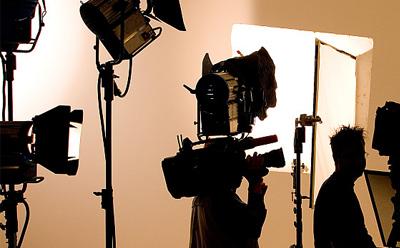 企业视频拍摄
