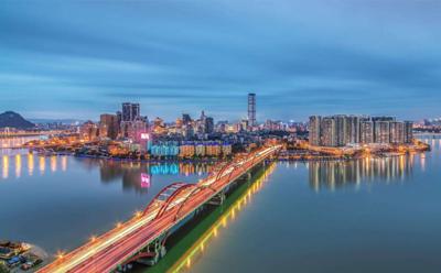 柳州城市和记-城市视频制作-城市宣传视频制作