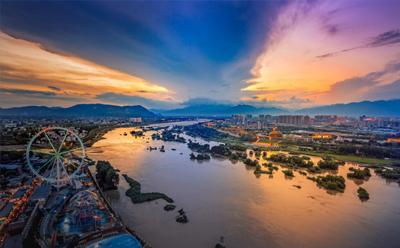 汉中旅游和记-旅游专题片-旅游视频和记