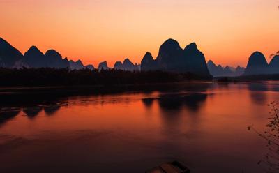 漓江旅游景点bob体育官方平台-旅游景区专题片拍摄制作-旅游景点广告片拍摄
