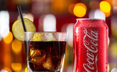 可口可乐动画广告片-动画视频制作-动画广告拍摄