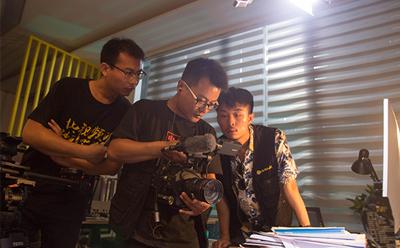 视频工厂-豆源和产品广告片拍摄花絮