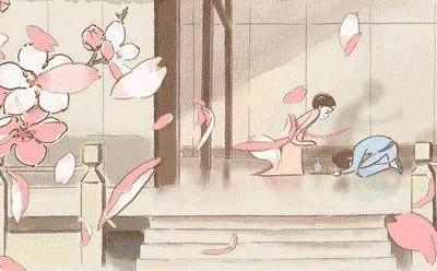 中国风连理枝动画短片-动画短片制作-动画广告制作