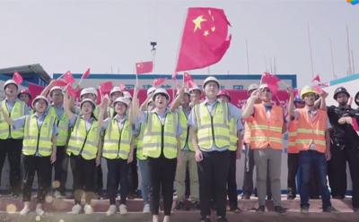 中建一局公司纪录片-公司历程纪录片-公司发展纪录片