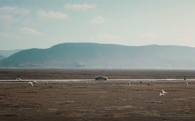 奥迪A8L广告片-广告片拍摄制作-广告片视频制作