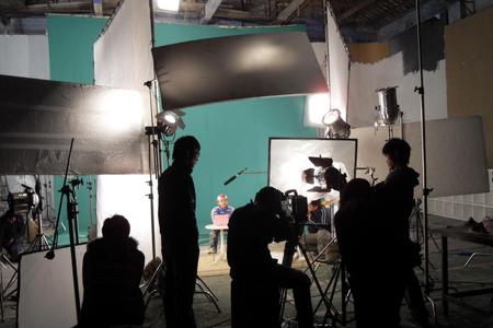 企业微电影bob体育官方平台拍摄团队