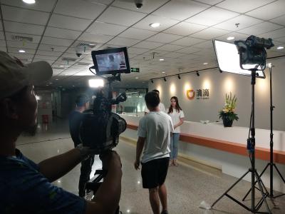 上海产品宣传视频制作机构