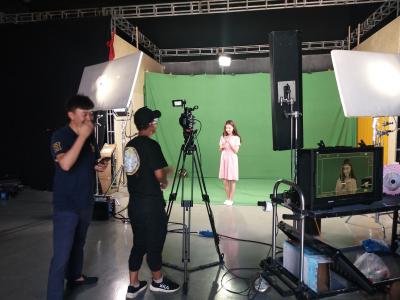 广州产品宣传视频制作机构
