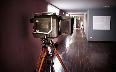 短视频拍摄团队