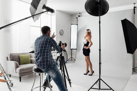 拍摄产品广告片要注意什么?