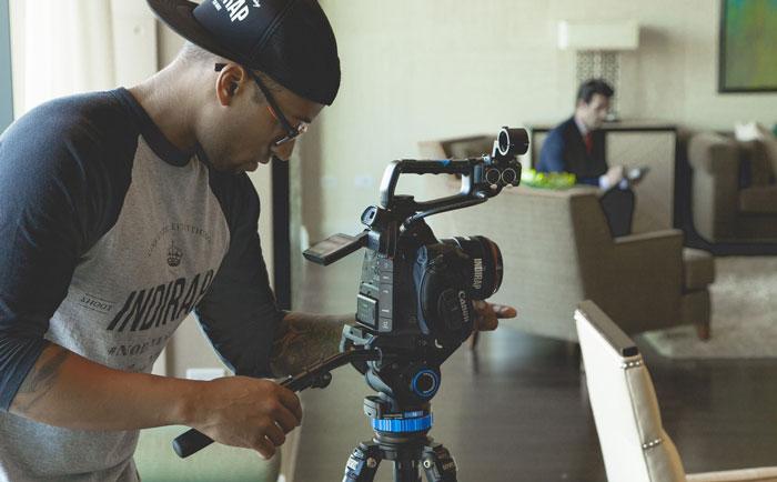 企业年会视频制作公司,需要多少钱