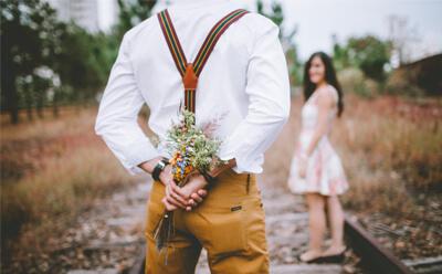 吸引人的婚庆公司广告乐天堂国际怎么做