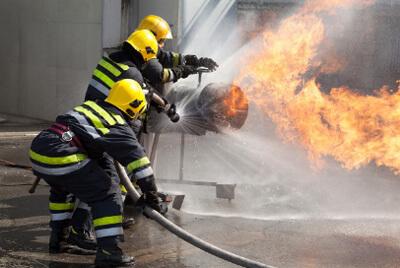 消防bob体育官方平台拍摄指导