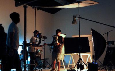 视频制作工作室该如何选择?