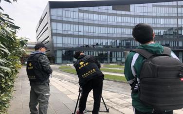 上海宸芯科技有限公司宣传视频拍摄花絮