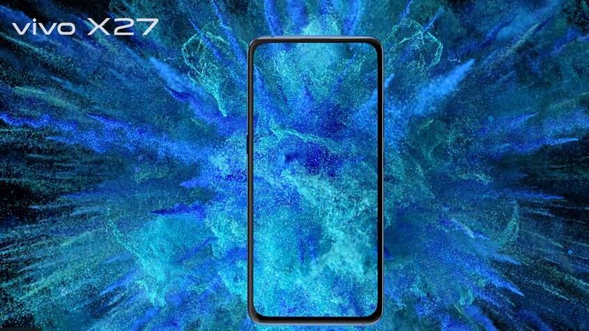 vivo x27 产品优发娱乐平台下载
