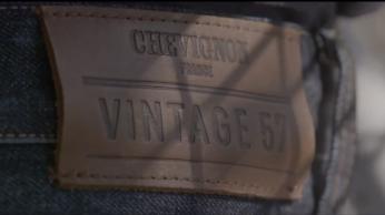 Chevignon France牛仔裤和记