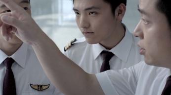 中国东方航空 - 品牌篇