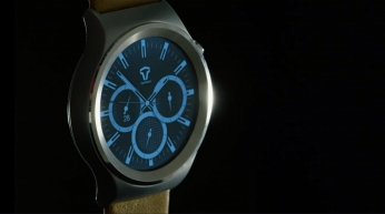 土曼手表 - 外观篇