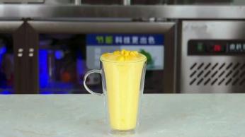 芒果调味酱产品展示视频
