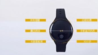 智能手表产品展示视频