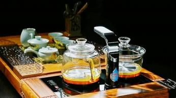 茶具套装产品展示视频