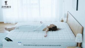 床垫产品展示视频