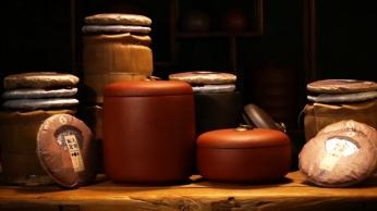 小罐茶产品展示视频