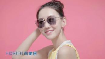 太阳镜产品展示视频