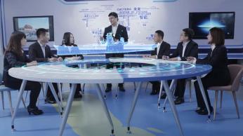 COSIM技术平台 企业和记