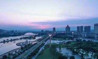 东阳市城市形象片