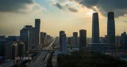 北京CBD 城市形象片