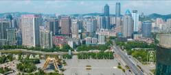 贵阳南明 城市形象片