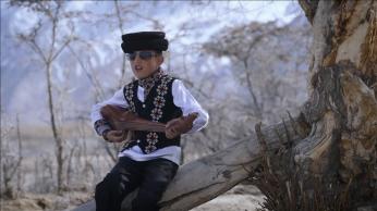 太阳的孩子 公益纪录片