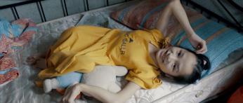 玻璃女孩 公益纪录片