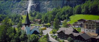 瑞士自驾游 旅行纪录片