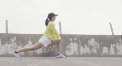女王爱健身 品牌乐天堂国际