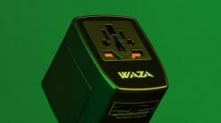 WAZA旅行插头 产品和记