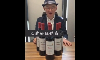 【抖音】酒水行业-红酒案例