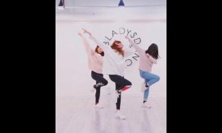 【抖音】舞蹈培训行业-青岛LadyS舞蹈案例