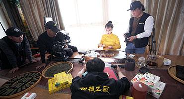 仙喜·辣木茯茶bob体育官方平台拍摄花絮