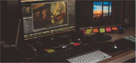 视频工厂的行业观点